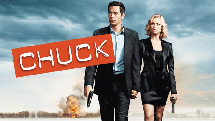 Chuck | İngilizce Diziler - En İyi Yabancı Diziler