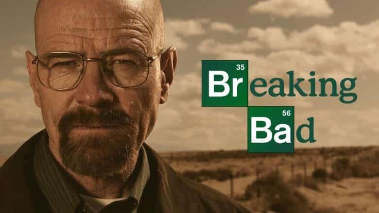 Breaking Bad | En İyi Yabancı Diziler