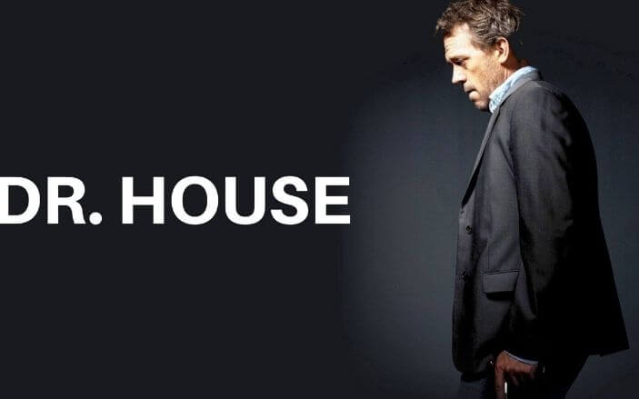 Doctor House | En İyi Yabancı Diziler