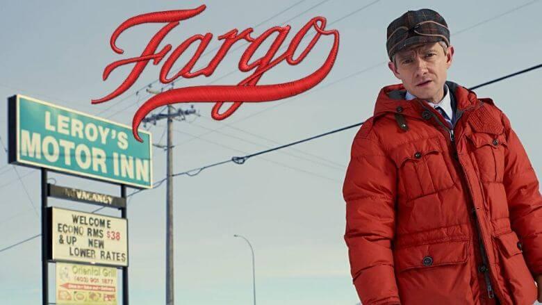 Fargo | Dizi önerileri