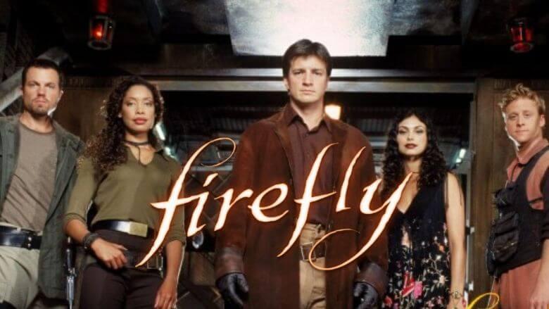 Firefly | Yabancı Dizi Tavsiyeleri