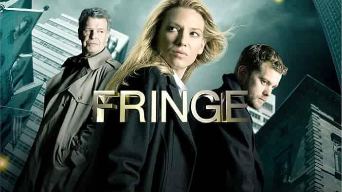 Fringe | En İyi Yabancı Diziler