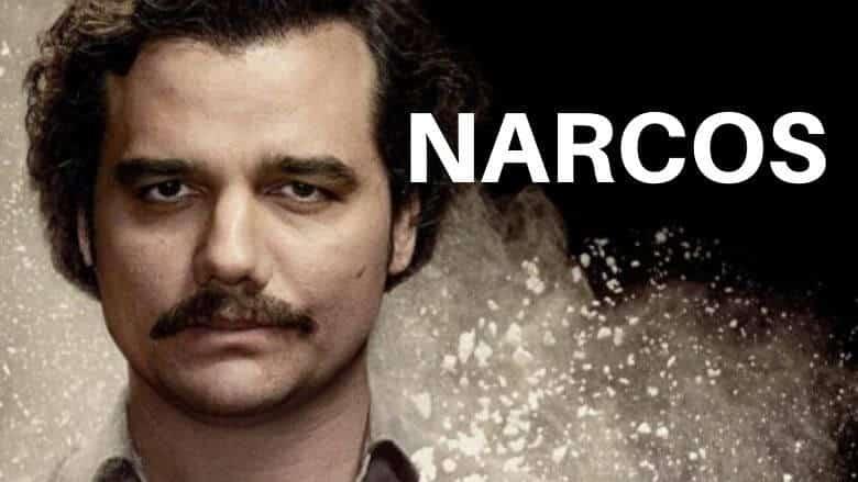 Narcos | En iyi yabancı dizileri