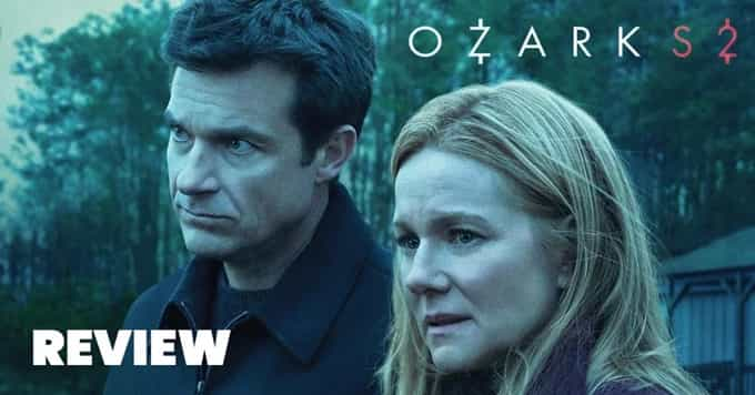 Ozark | En İyi Yabancı Diziler