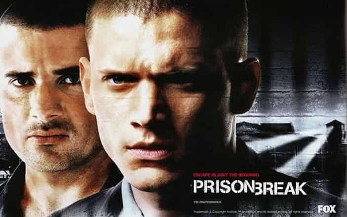 Prison Break | En İyi Yabancı Diziler