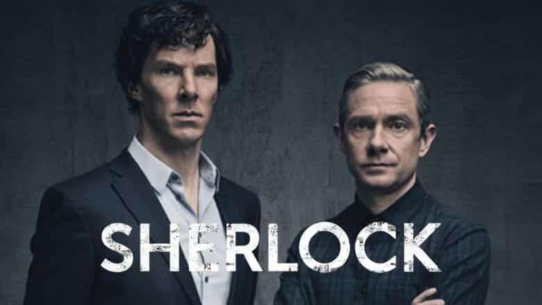 Sherlock | En İyi Dedektif Dizileri