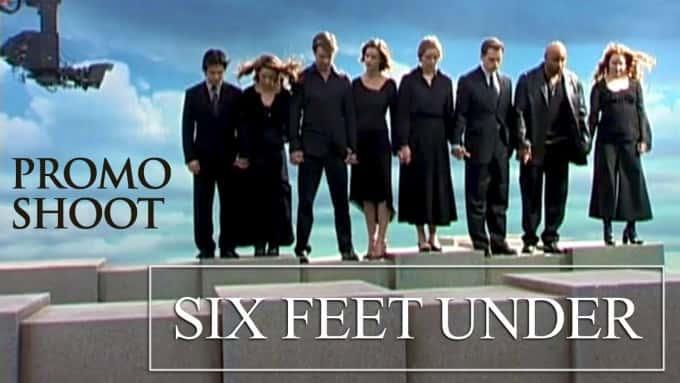 Six Feet Under | En İyi Yabancı Diziler
