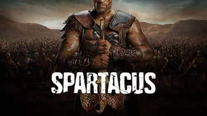 Spartacus | En İyi Yabancı Diziler