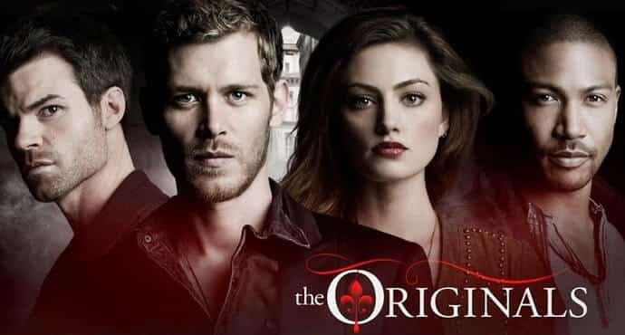 The Originals | En İyİ Yabancı Diziler