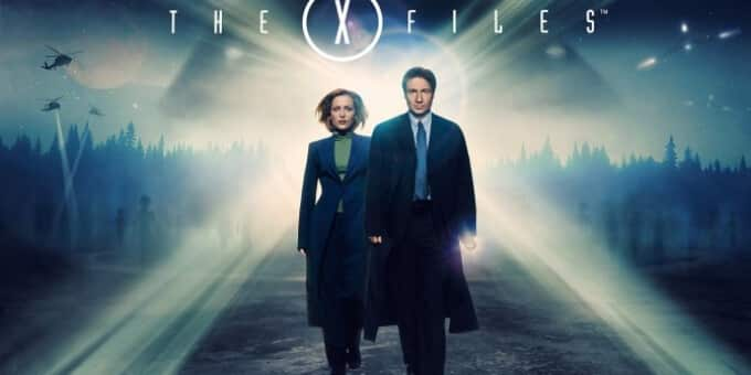 The X Files | Son Yılların En İyi Yabancı Dizileri