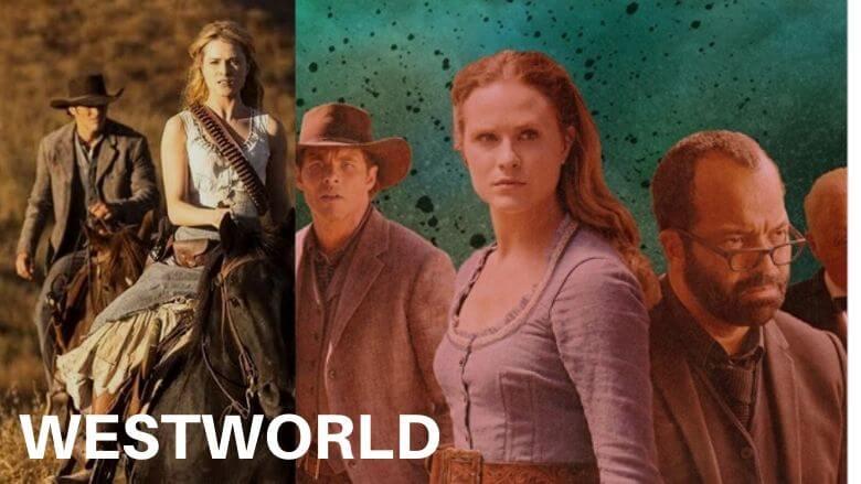 West World | En iyi yabancı diziler