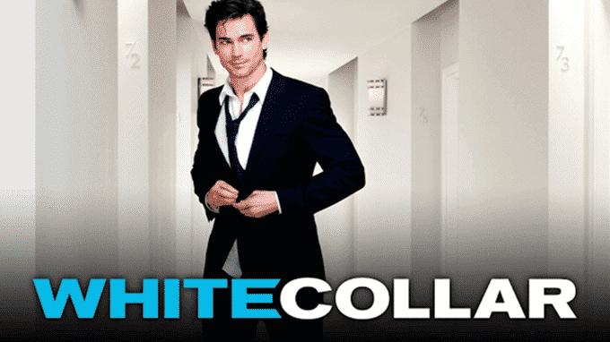 White Collar | Dizi Önerileri - Gelmiş Geçmiş En İyi Yabancı Diziler