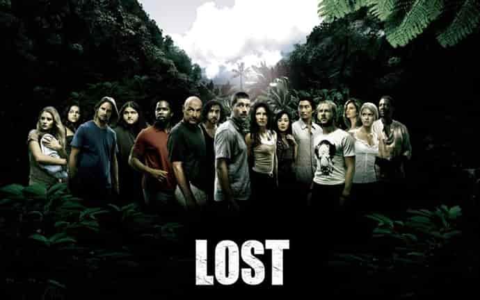 Lost | En İyi Yabancı Diziler