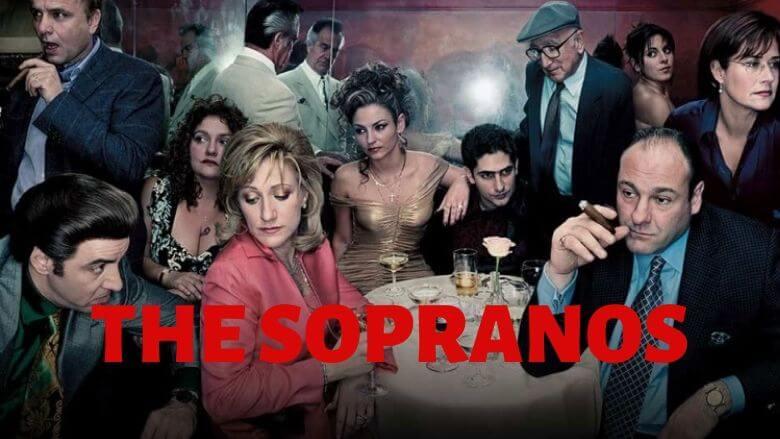 The Sopranos  | Popüler Yabancı Diziler