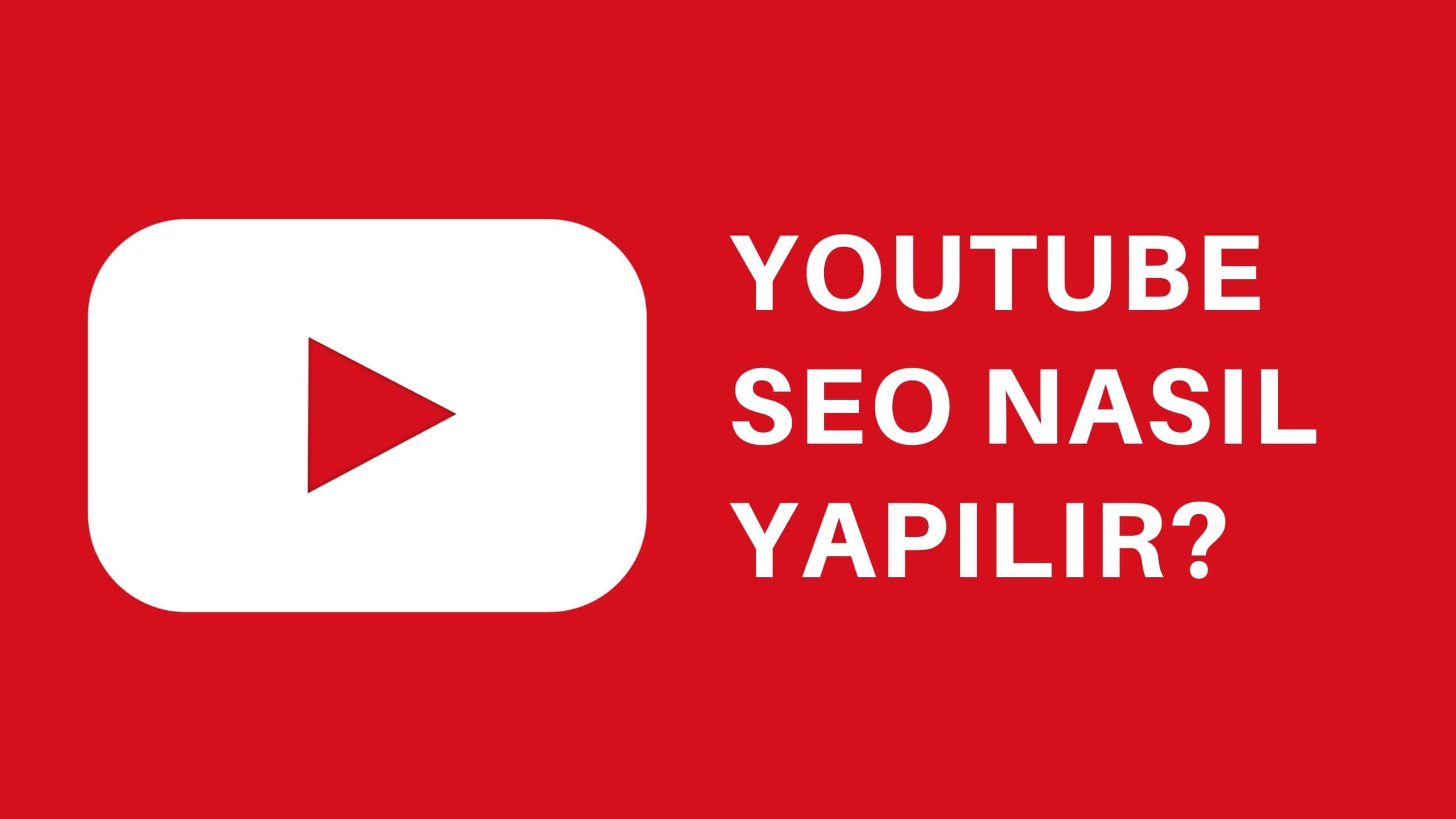 Youtube SEO Teknikleri | Youtube Seo Nasıl Yapılır?