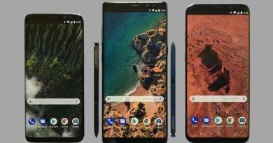 2020 yılında çıkacak akıllı telefonar
