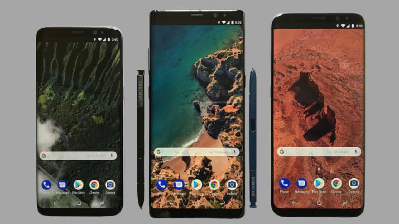 2020 Yılında Çıkacak Akıllı Telefonlar Hangileri?