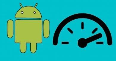 Android telefon hızlandırma