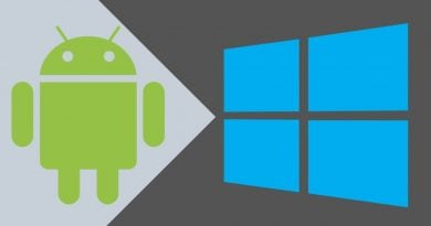 android telefona windows işletim sistemi kurma
