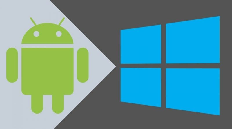 android telefona windows işletim sistemi kurma
