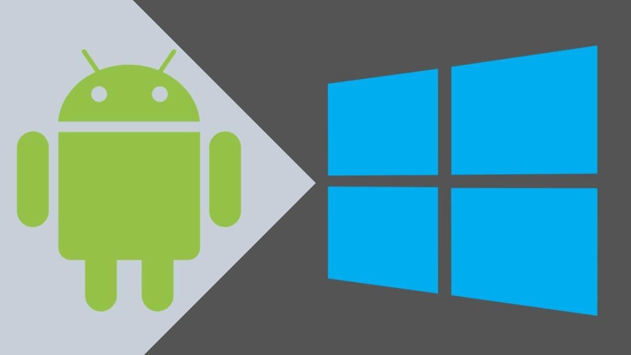 Android Telefona Windows İşletim Sistemi Nasıl Kurulur?