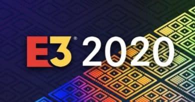 e3 2020 iptal edildi