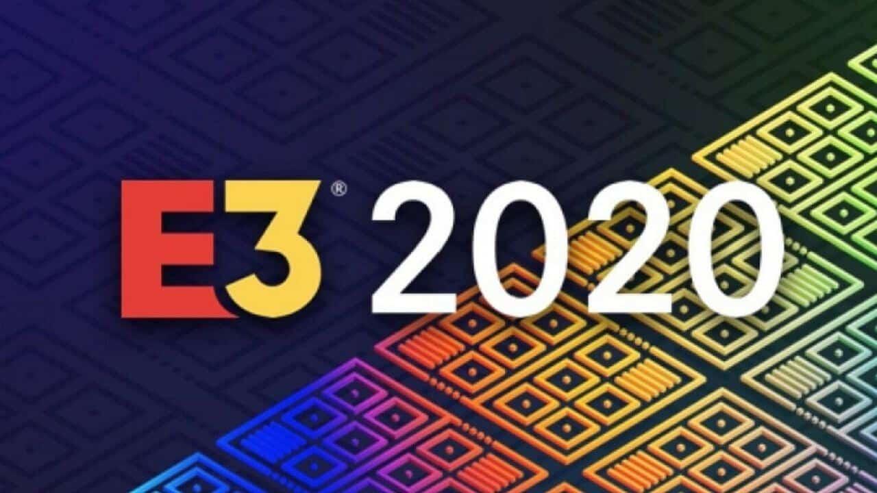 En Büyük Oyun Fuarı E3 2020 İptal Edildi!