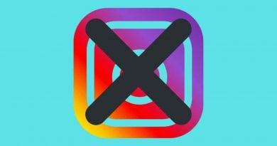 instagram kalıcı hesap silme