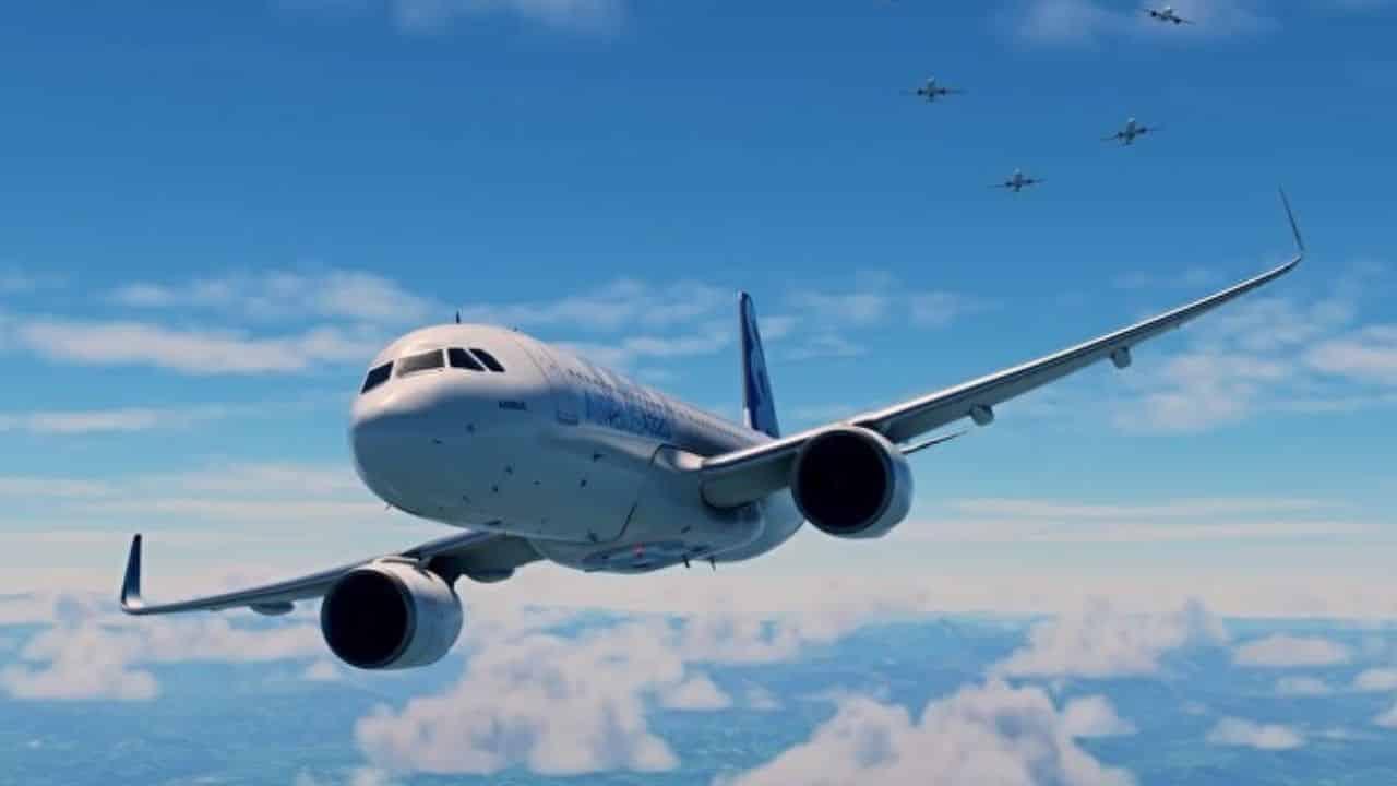 microsoft flight simulator 2020 multiplayer