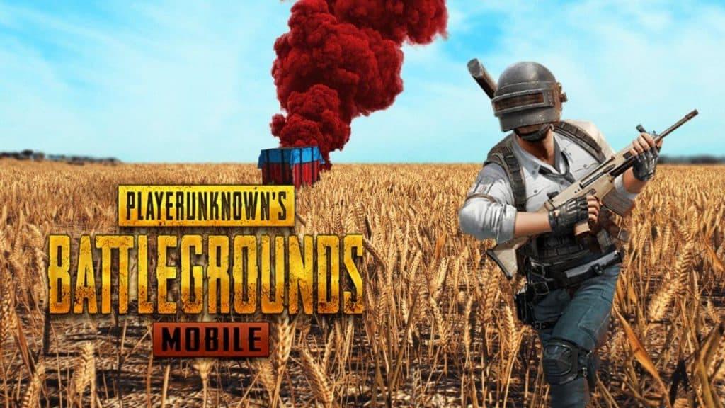 Pubg Mobile - En İyi Mobil Oyunlar