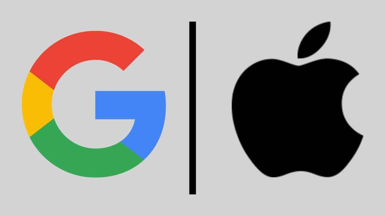 Google ve Apple Covid-19'a Karşı İş Birliği Yaptı