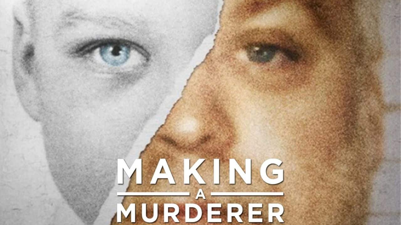 Making a Murderer netflix belgeseli