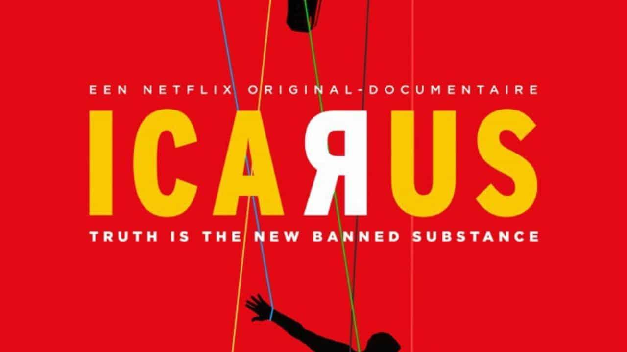 icarus netflix belgeseli