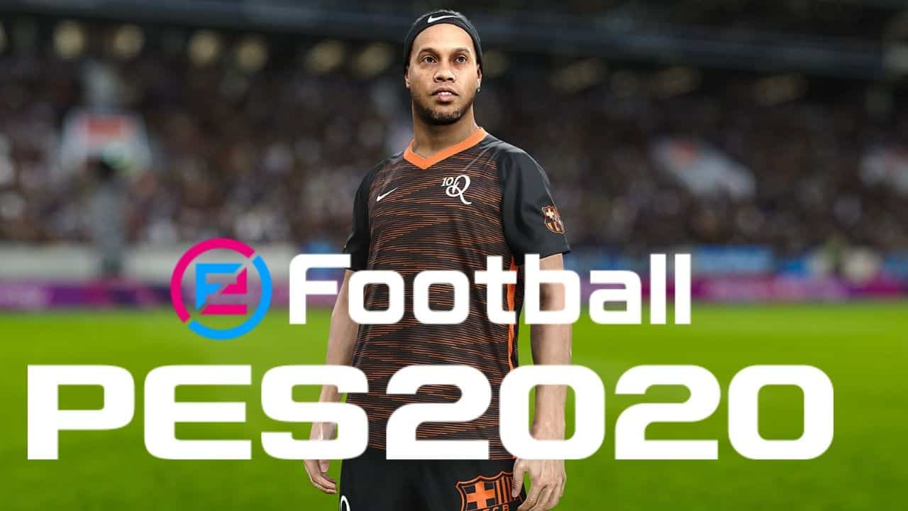 PES 2020 Legend Edition