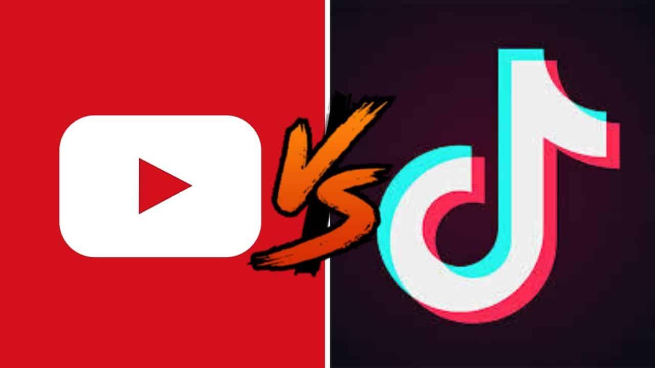 Youtube Tiktok Uygulamasına Rakip mi Olacak?