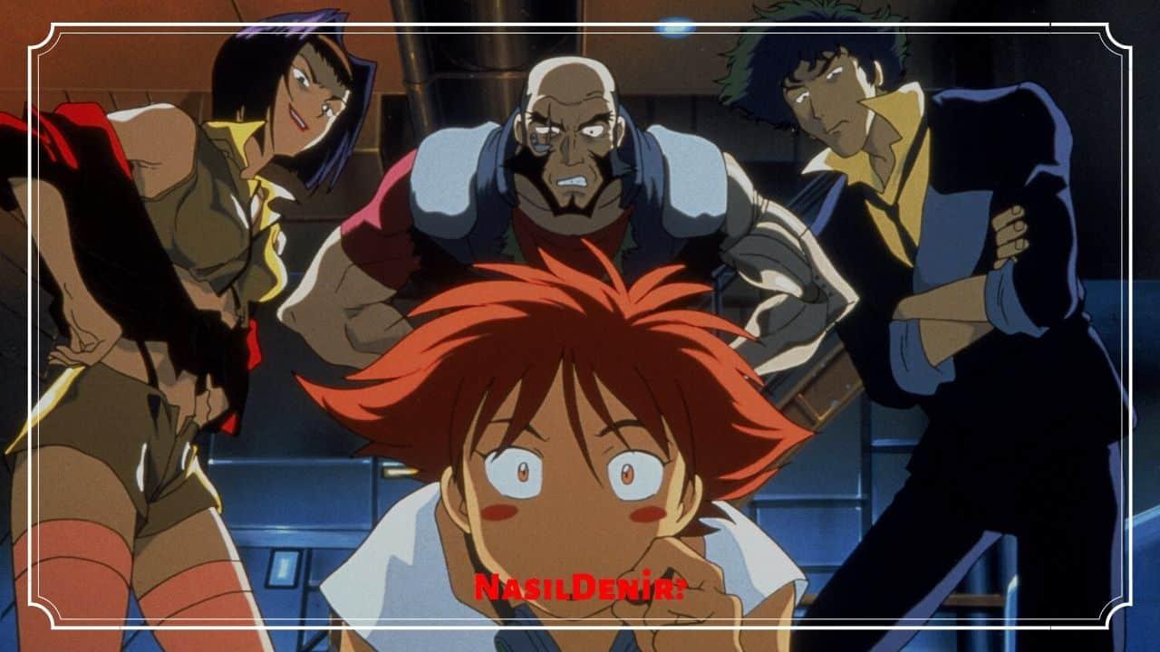 en iyi animeler listesi