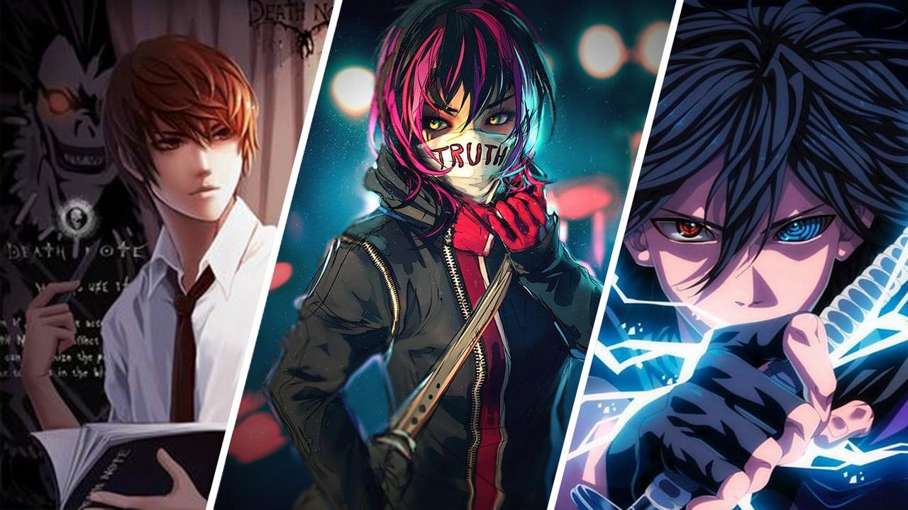 Tüm Zamanların En İyi Animeler Listesi