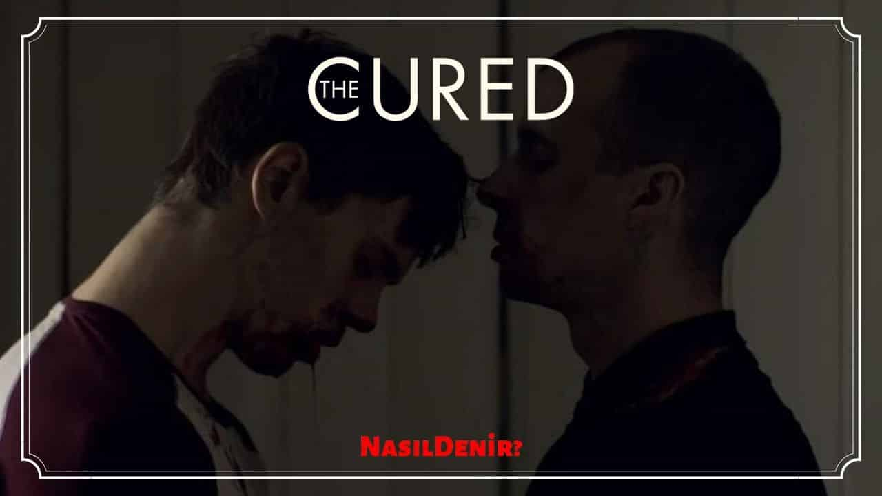 the cured - zombi filmi
