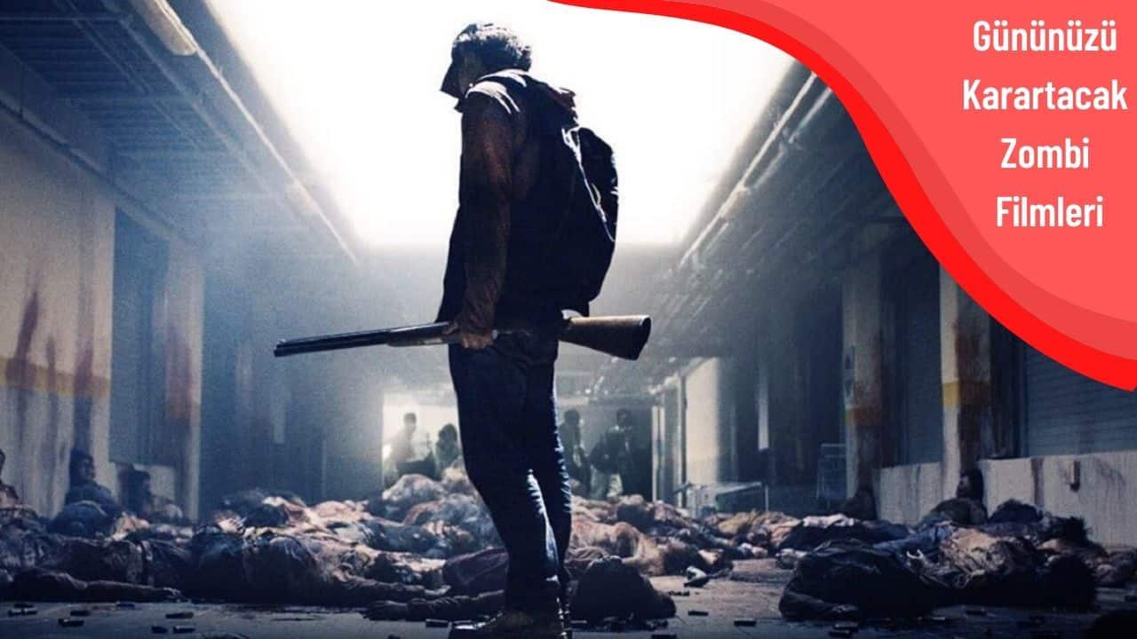 Zombi Filmleri – Günüzü Karartacak En İyi Filmler