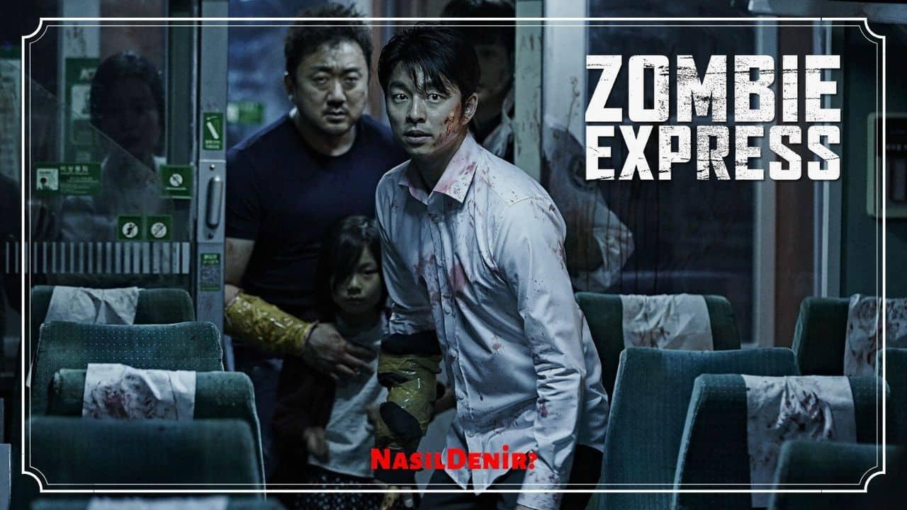 zombi expresi