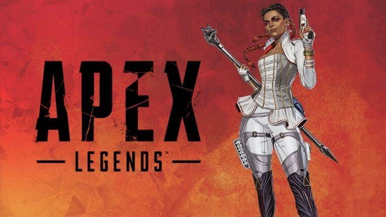 Apex Legends Battle Royale Oyunları