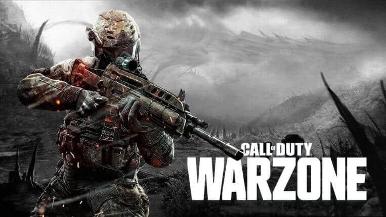 COD Warzone en iyi battle royale oyunları