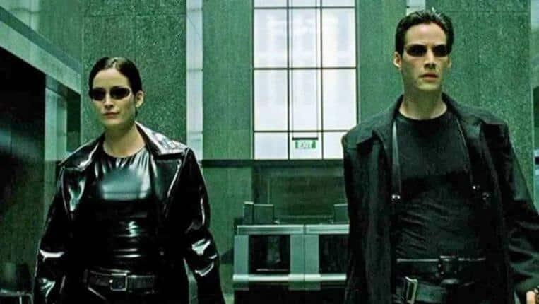 matrix 4 2021'de çıkacak aksiyon filmleri