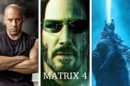 2021 Yılında Vizyona Girecek 10 Muhteşem Film