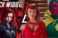 2020'de Çıkacakken 2021 Yılına Ertelenen Marvel Yapımları