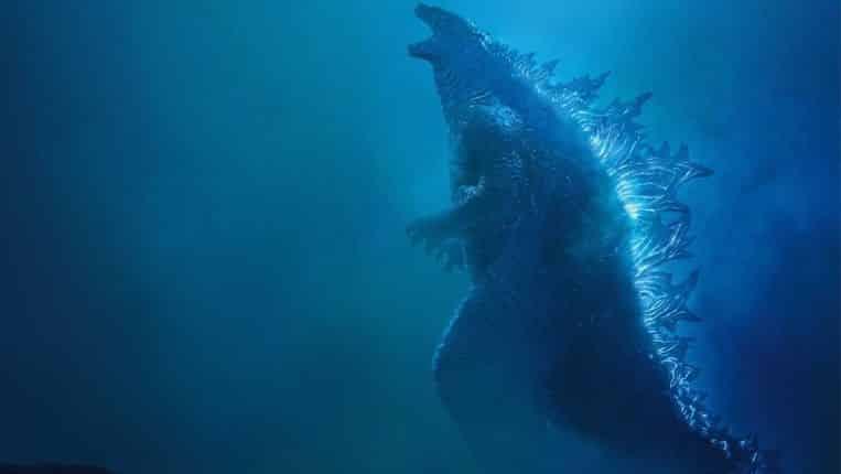 Godzilla vs Kong - 2021'de çıkacak filmler