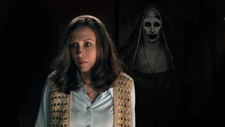 Korku kapanı - 2021 korku filmleri