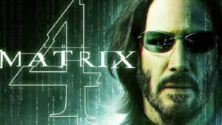 Matrix 4 - 2021'de çıkacak filmler