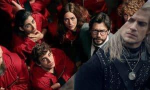 Şimdiye Kadar Netflix'te En Çok İzlenen Diziler