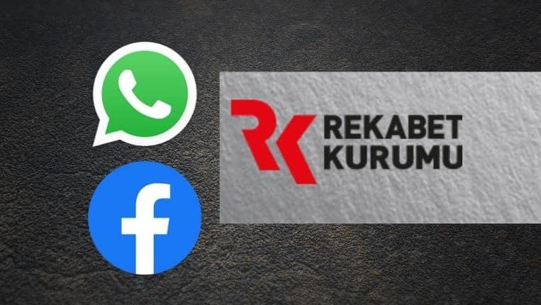 Rekabet Kurumu Whatsapp'a Soruşturma Açtı